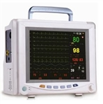 "VI-1060P 10.4"" Multi-Parameter Patient Monitor"