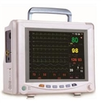"Venni VI-1060V 10.4"" Multi-Parameter Vet Patient Monitor"