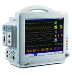 "Venni 12.1"" Multi-parameter Touchscreen Patient Monitor"