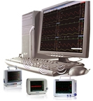 Venni Configurable Multi-Bed Central Monitoring System