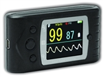 Venni Handheld Color Pulse Oximeter