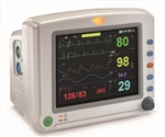 "Venni VI-8080P 8"" Multi-parameter Patient Monitor"