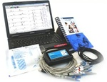 PC Based Vital Signs Monitor