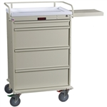 Harloff Medication Cart