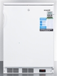 AccuCold VLT650 3.5 cu ft Upright Freezer