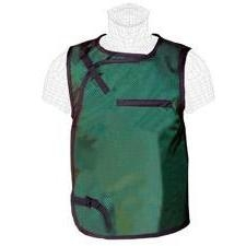 Techno-Aide Male Vest-Guard