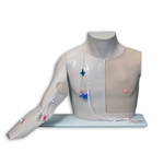 Laerdal Chester Chest Adv Arm