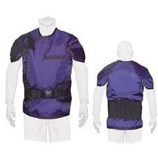 Techno-Aide Male Opti Guard Vest