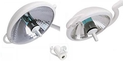 NUVO VistOR Minor Surgery Light Systems