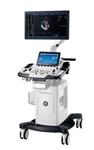 GE Vivid T9 Ultrasound Machine