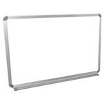 Wall-Mounted Magnetic Whiteboard 36 x 24""