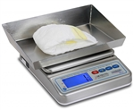 Detecto Mariner Waterproof Wet Diaper Scale