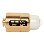 Heine Mini 1000 and Mini 2000 Cliplamp and Combi Lamp Replacement Bulb