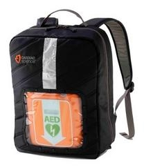 Backpack for Powerheart G5 AED