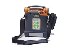 Semi-Rigid Carry Case for Powerheart® G5 AED