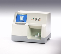 accuDEXA2 Bone Mineral Density Assessment System