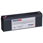 AT-2 Plus EKG Battery