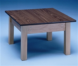Bailey Pediatric Work Table