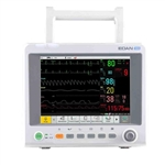 Edan iM60 Patient Monitor w/ Edan G2 Sidestream CO2