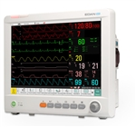 Edan iM80 Patient Monitor w/ Edan G2 Sidestream CO2