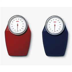 Seca Mechanical Personal Scale in Modern Color Options
