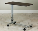 Clinton H-Base, Over Bed Table
