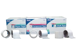 DUKAL Caliber™ Short Roll Tapes