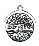 Mourie (Aug 17 - Sep 8) Celtic Birth Charm To Invoke Healing