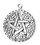 Hop Tu Naa (Nov 17 - Dec 9) Celtic Birth Charm To Invoke Magical Ability