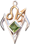 Libera, Peridot for Release Negativity
