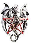 Pentadraca for Achievement of Goals by Anne Stokes