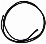"30"" Black Cord Necklace - Pack of 1 Dozen"