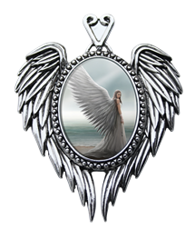 Spirit Guide Cameo