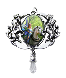 Realm Of Enchantment Cameo