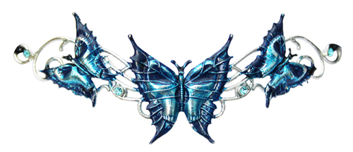 Needfire Butterfly For Renewal