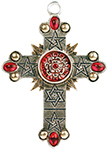 The Rose Cross, High Magick