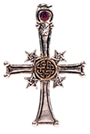 Celtic Pentcross, Protection