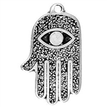 All Seeing Eye Hand