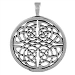 Celtic Knot Circle