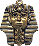 Tutankhamun Amulet for Achievement of Goals