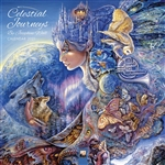 Josephine Wall 2021 Celestial Journeys Calendar