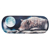 Quiet Reflections (Wolf) Eye Glass Case by Lisa Parker