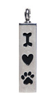 Love Buddy Keepsake Love Vial