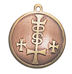 Charm for Strength, Power, & Riches