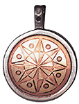 Circle of Life Talisman for Empowerment & Vitality