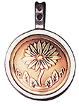 Chu Hua Talisman for Wealth, Health, & Happiness