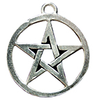 Pentagram for Magick Energy