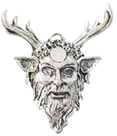 Cernunnous for Strength and Empowerment
