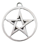 Pentagram for Magickal Energy