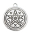 Pentacle of Shadows for Contact with Earth & Spirit